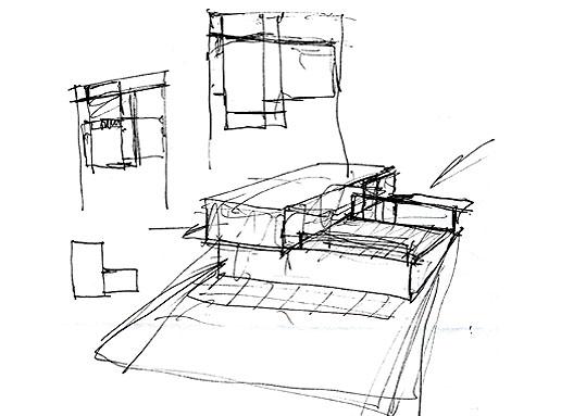 Rogl rogl architektur kunst - Architektur skizze ...